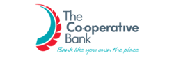 Thumb the cooperative bank logo